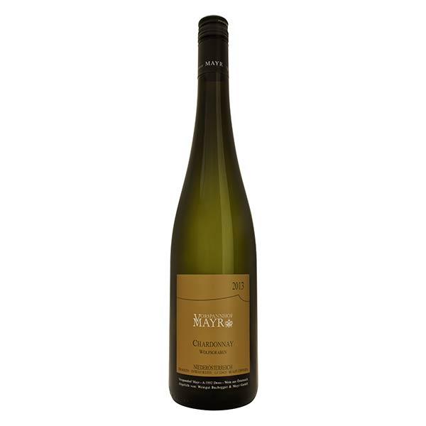 Chardonnay Wolfsgraben 2014