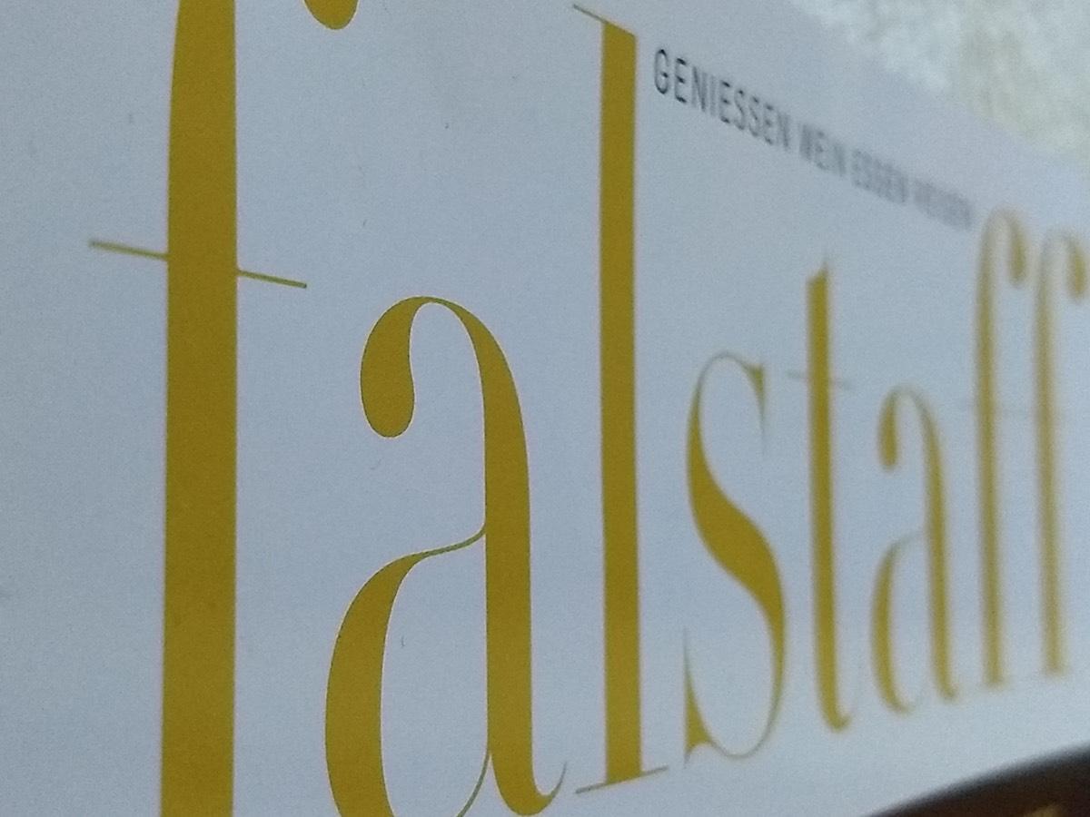 Falstaff Wein Guide: Erstmals 4 Sterne